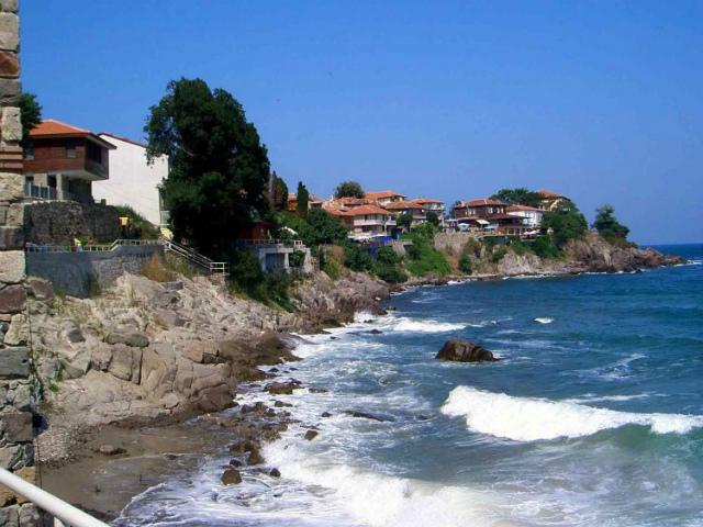 морські курорти болгарії відпочинок на морі болгарії фото 29