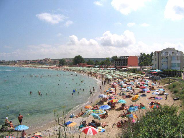 морські курорти болгарії відпочинок на морі болгарії фото 28