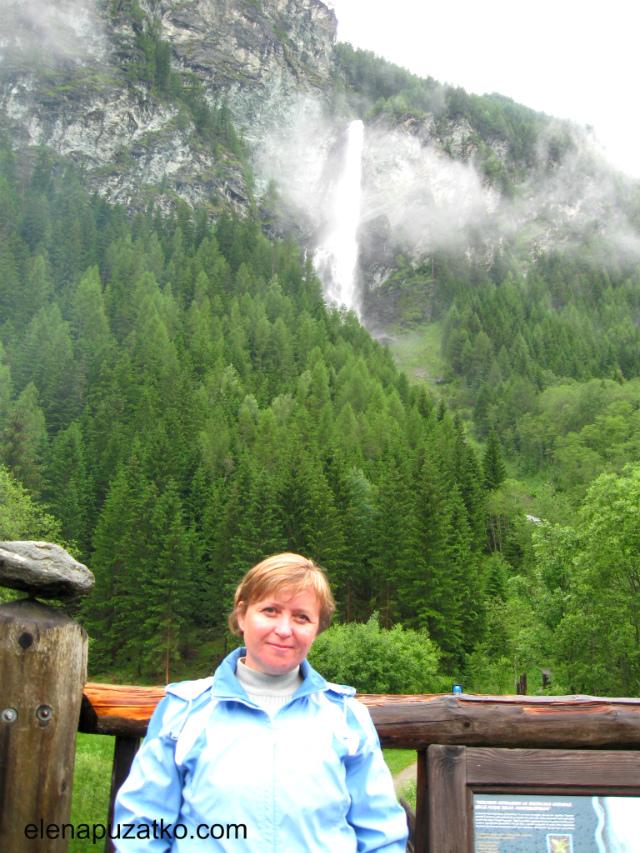каринтія  хайлігенблут австрія фото 11