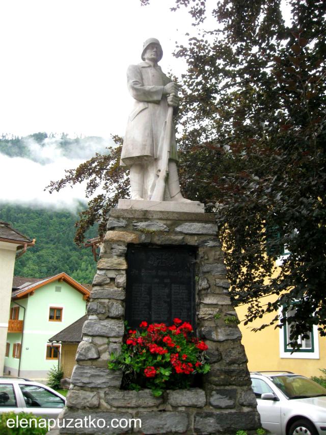 заксенбург що подивитися австрія фото 4