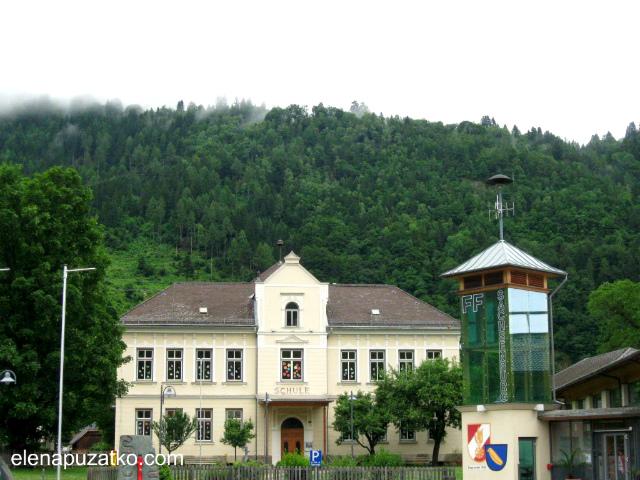 заксенбург що подивитися австрія фото 5
