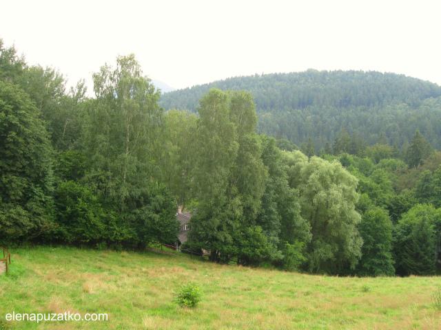 чеська швейцарія маршрути фото 40
