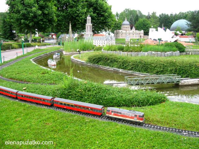 клагенфурт парк минимундус фото 3