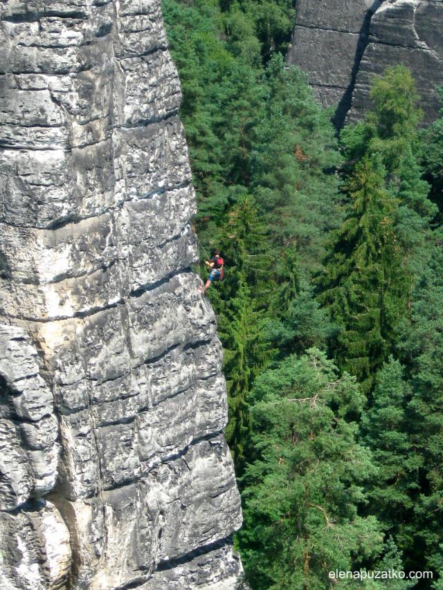 саксонська швейцарія бастай фото 24