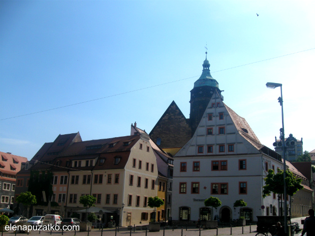 пірна німеччина фото 15