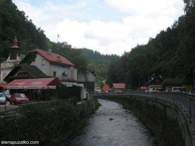 чеська швейцарія маршрути фото 4