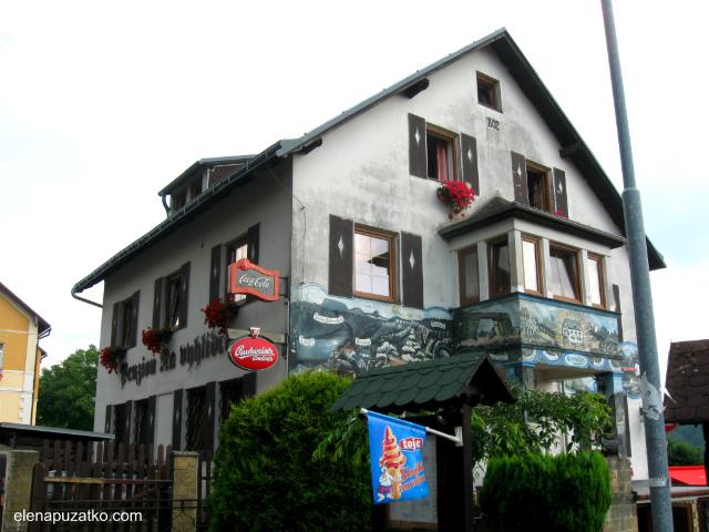 чеська швейцарія маршрути фото 41