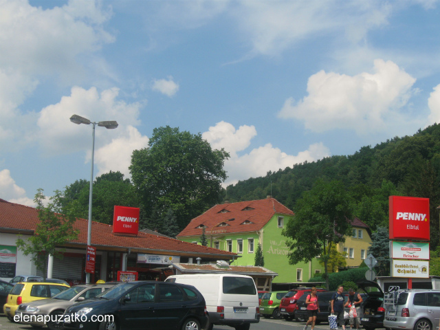саксонська швейцарія бастай фото 27