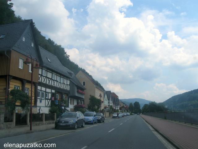 саксонська швейцарія бастай фото 26
