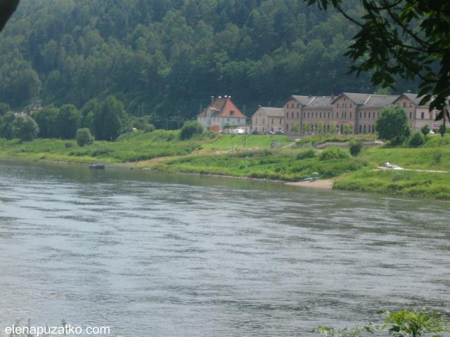 саксонська швейцарія бастай фото 28