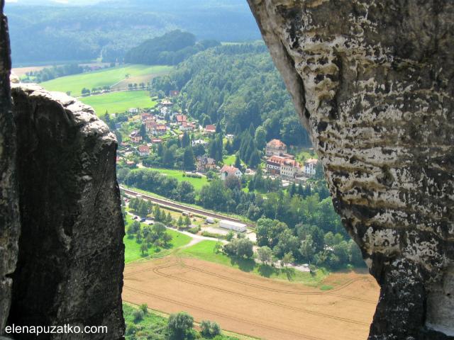 саксонська швейцарія бастай фото 22