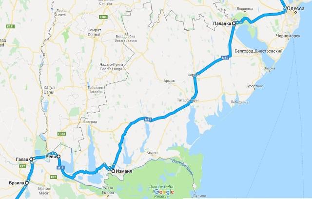 маршрут україна болгарія на машині в болгарію фото 10