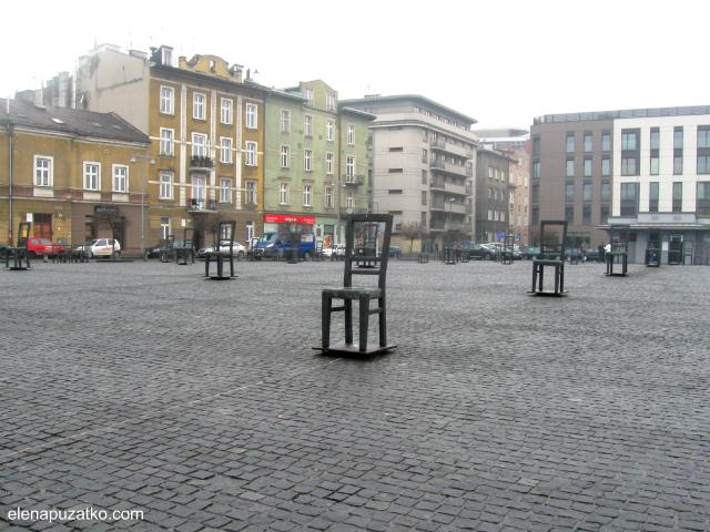 краківське гетто шиндлер фото 3