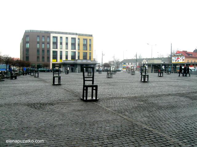 краківське гетто шиндлер фото 4