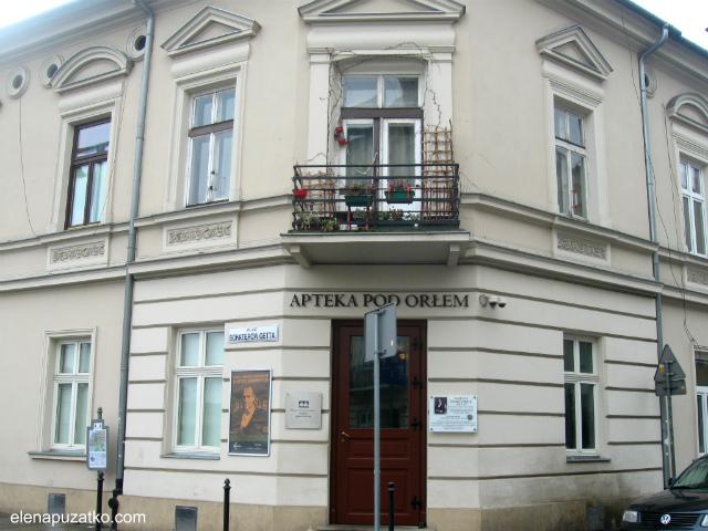 краківське гетто шиндлер фото 5