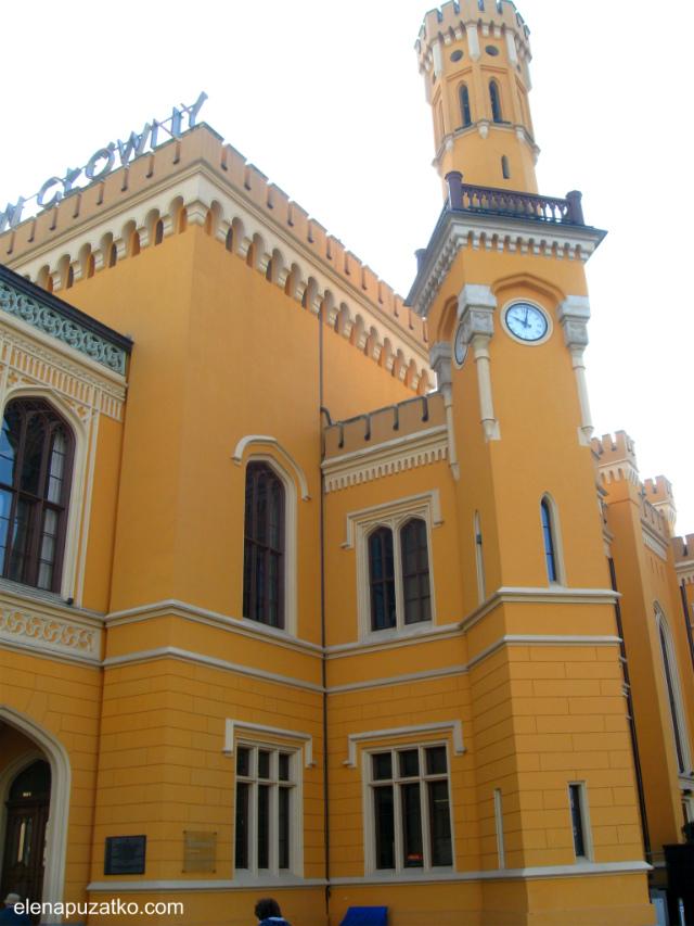 польська залізниця фото 13