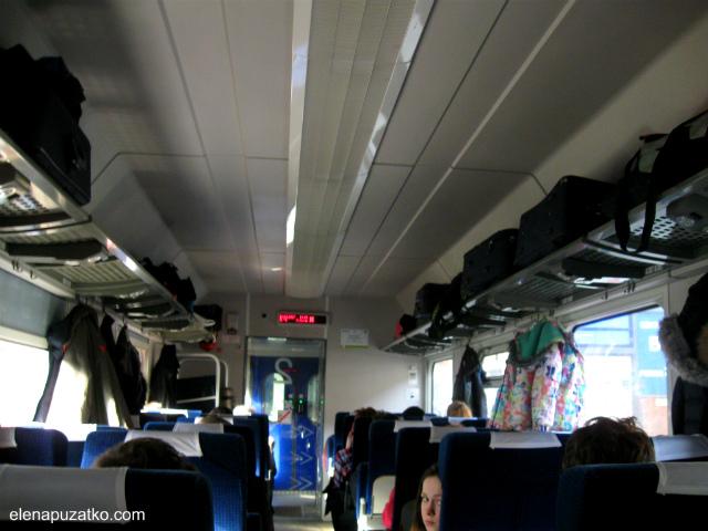 польська залізниця фото 16