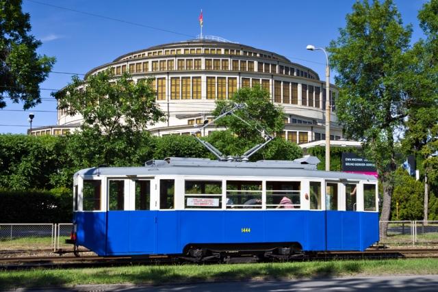 громадський транспорт вроцлава фото 15