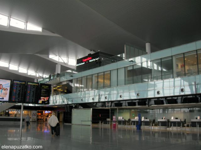 аеропорт вроцлав фото 3
