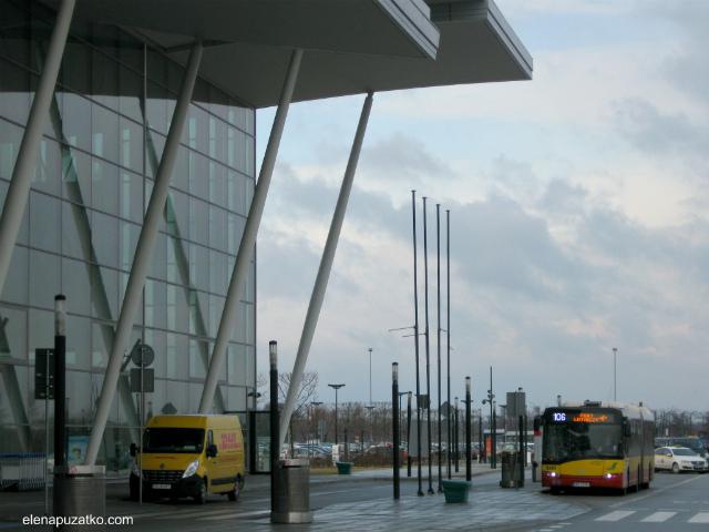 аеропорт вроцлав фото 6