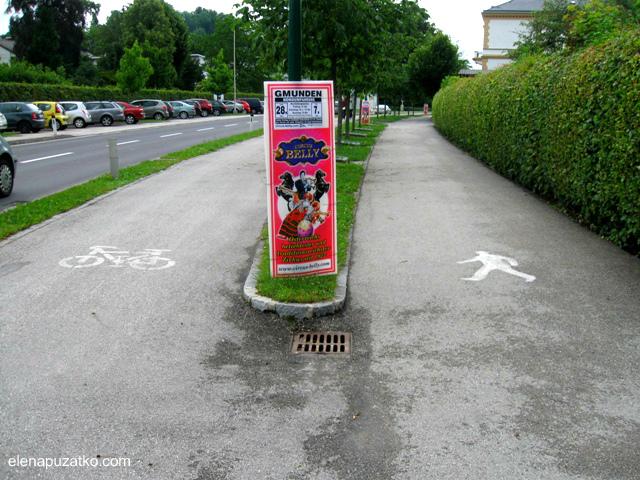гмунден австрія фото 5