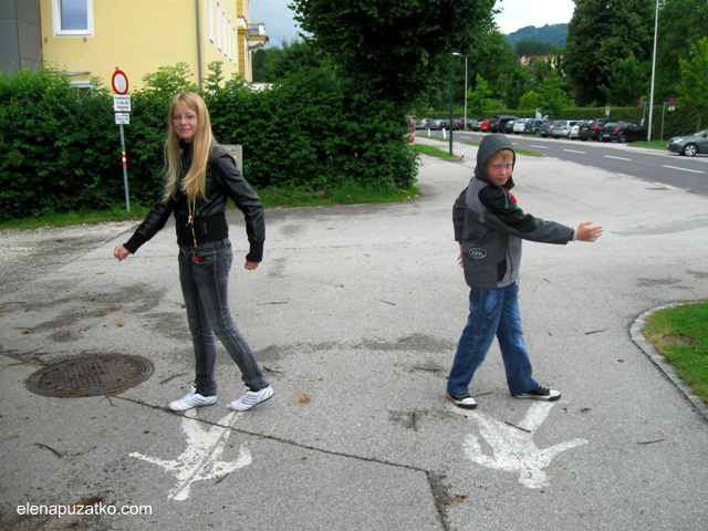 гмунден австрія фото 6