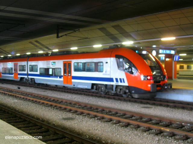 польська залізниця фото 24