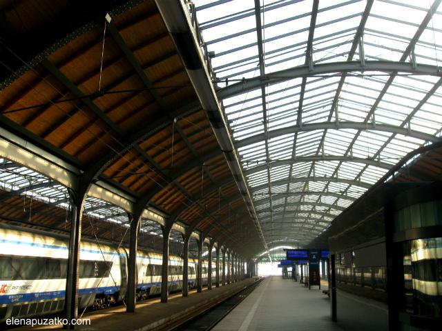 польська залізниця фото 15