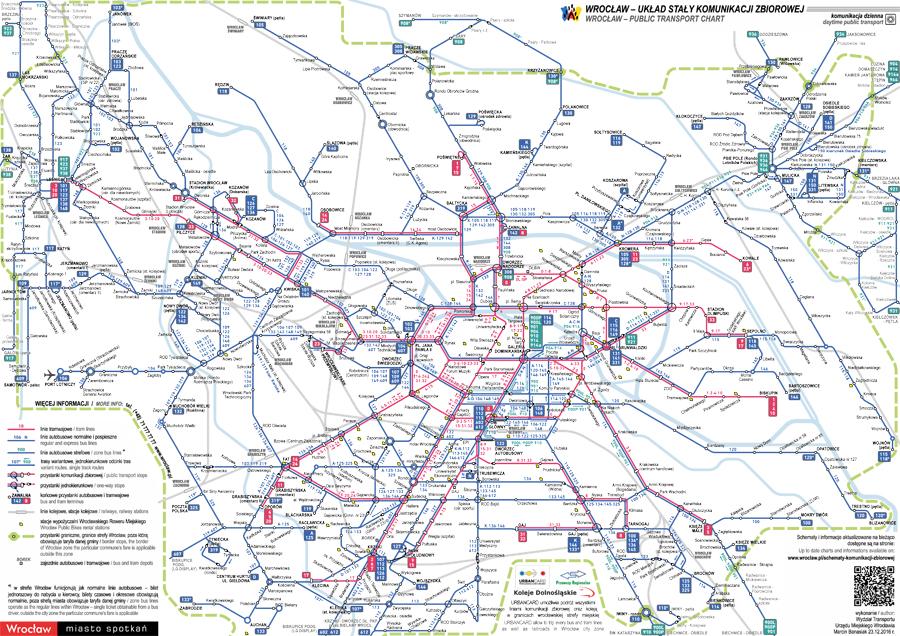 громадський транспорт вроцлава фото 4