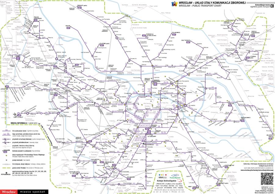 громадський транспорт вроцлава фото 5
