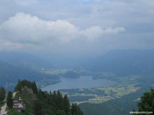 озеро вольфгангзее санкт-гільген фото 17
