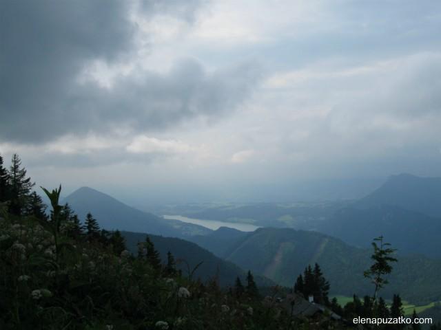 озеро вольфгангзее санкт-гільген фото 12