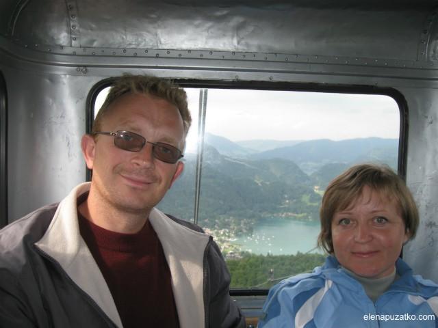 озеро вольфгангзее санкт-гільген фото 3