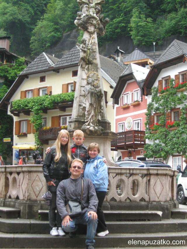 австрія бюджет подорожі фото 14