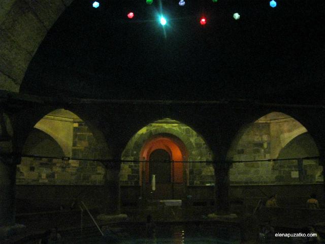 купальня рудаш будапешт угорщина фото 1