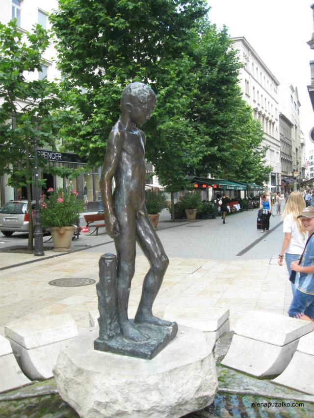 вулиця ваці будапешт угорщина фото 2