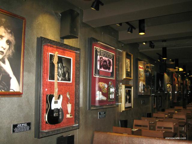 хард рок кафе будапешт угорщина фото 1
