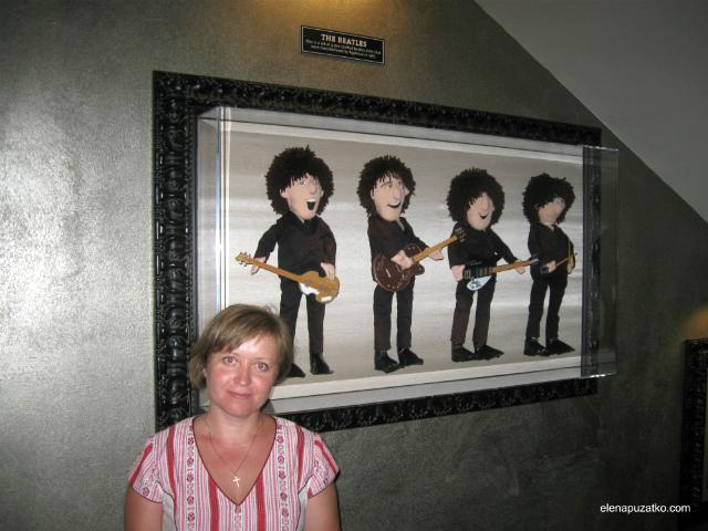 хард рок кафе будапешт угорщина фото 3