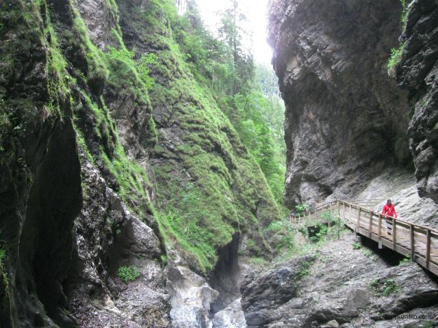 ліхтенштейнська ущелина фото 4