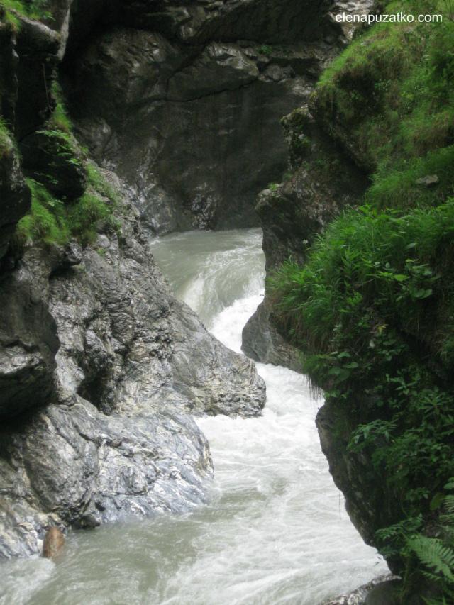 ліхтенштейнська ущелина фото 11