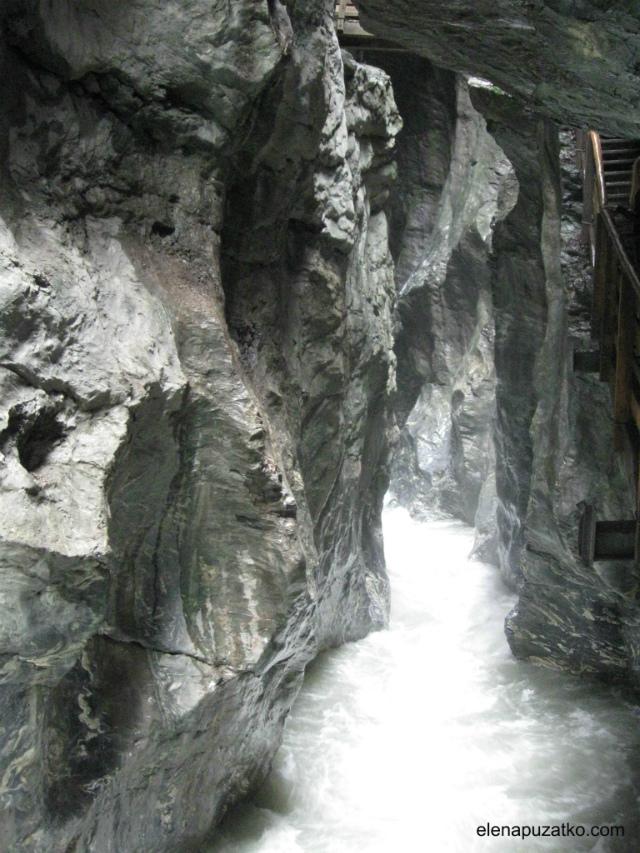 ліхтенштейнська ущелина фото 15