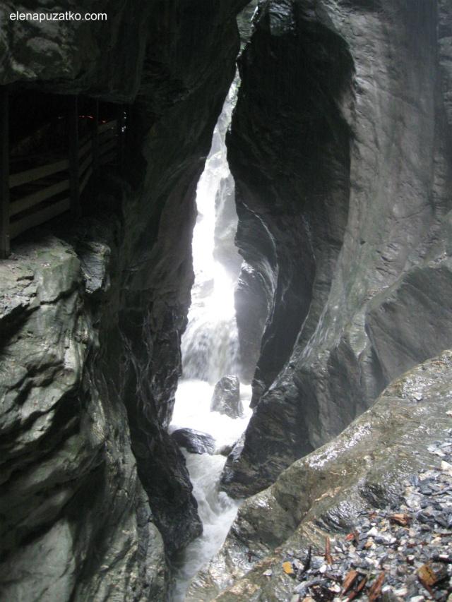 ліхтенштейнська ущелина фото 13