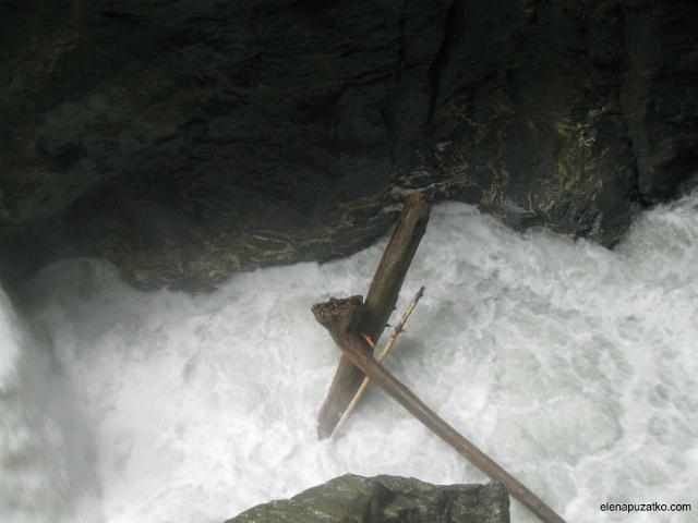 ліхтенштейнська ущелина фото 9