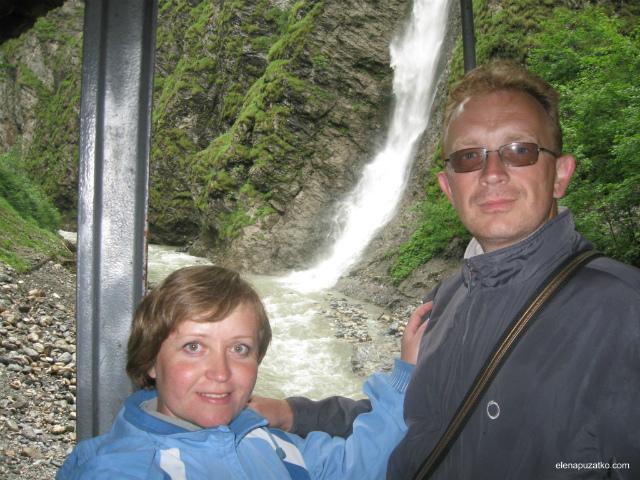 ліхтенштейнська ущелина фото 17