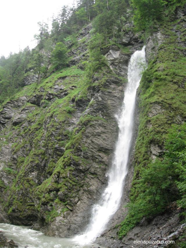 ліхтенштейнська ущелина фото 18