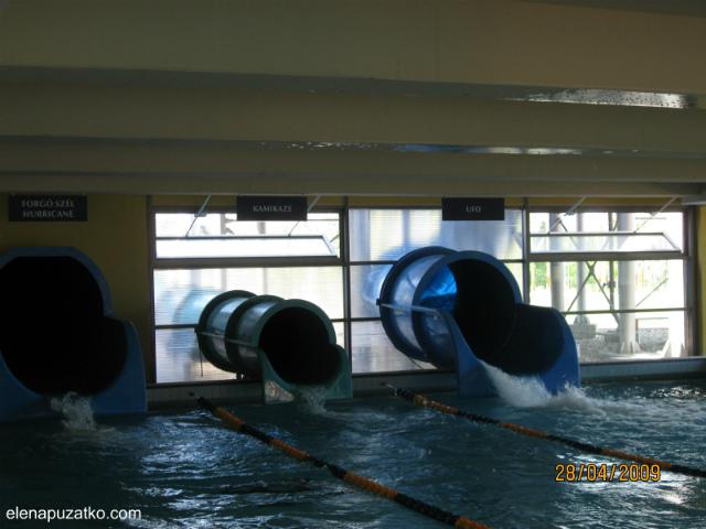 аквапарк акваворд будапешт угорщина фото 4