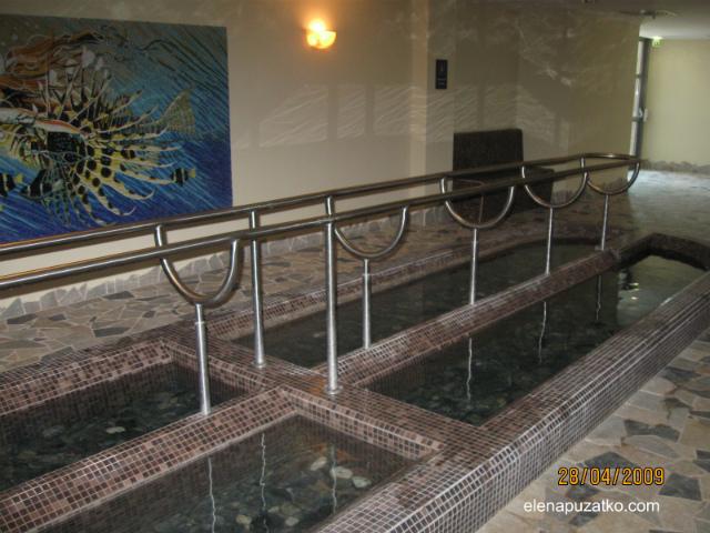 аквапарк акваворд будапешт угорщина фото 6