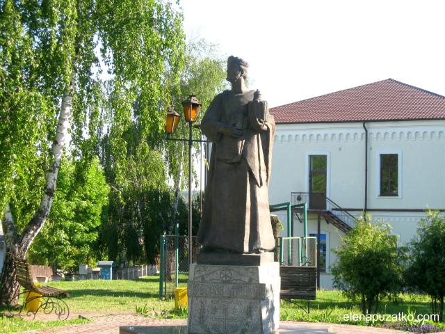 екскурсії туризм богуслав україна фото 1