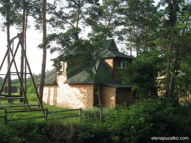 зелений туризм садиба хохітва богуслав україна фото 2