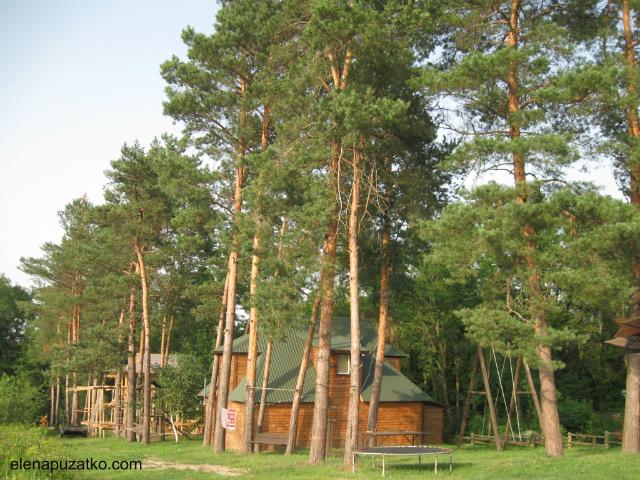 зелений туризм садиба хохітва богуслав україна фото 1